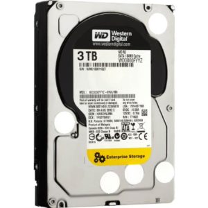 هارد دیسک Western Digital RE WD3000FYYZ 3 TB 3.5″